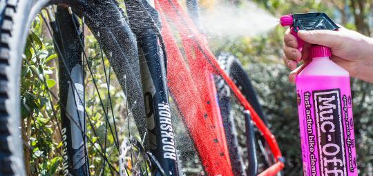 Federelemente Richtig Pflegen Fahrrad Genussmaenner De