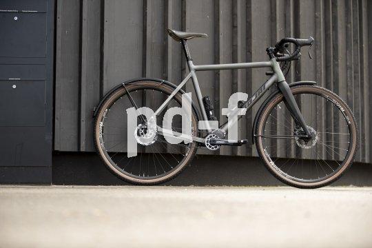 Dauerhaft und pflegeleicht, so lassen sich die wichtigsten Eigenschaften eines Riemenantriebs am Fahrrad zusammenfassen. Unnauffällig käme auch noch dazu.