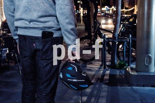 """Nicht nur wer gerne seinen Fahrradschlüssel verlegt, wird sich über ein Schloss freuen, das sich per Smartphone öffnen lässt. Das Bügelschloss """"Smart X"""" von Abus verfügt zudem über eine intelligente Alarmfunktion von Warnton bis 15 Sekunden mit 100 db."""