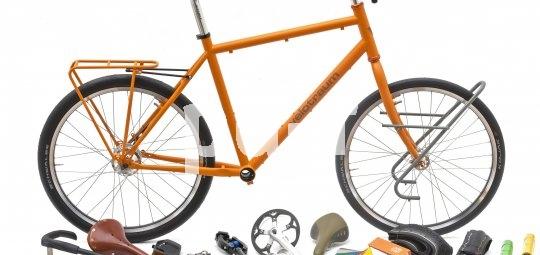 Anspruchsvolle Radfahrer konfigurieren sich ihr individuelles Bike und müssen auf diese Weise keine Kompromisse eingehen. Und der Radhersteller kann sicher sein, dass der Kunde zufrieden ist.