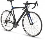 """Ein Straßen-Rennrad für Einsteiger ist das """"San Remo"""" von Hersteller Stevens. Viel Fahrspaß zu überschaubaren Kosten."""