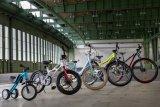 Von klein zu groß: Für alle Alterstufen gibt es geeignete und passende Fahrräder; und passen muss das Bike, sonst verliert der Nachwuchs leicht den Spaß am Zweirad.