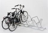 Moderne Abstellanlagen sind darauf zugeschnitten, hochwertige Fahrräder sicher und ohne die Gefahr von Beschädigungen aufzunehmen.