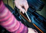 Gerade bei Elektronik sind wasserdichte Taschen wichtig.