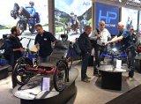 Auf der Eurobike werden Jahr für Jahr spannende neue Produkte vorgestellt.