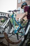Jungs haben eine klare Vorstellung davon, wie ihr Fahrrad beschaffen sein soll. Gut, dass es Modelle gibt, die den richtigen Look mit Sicherheit und Praxistauglichkeit vereinen.