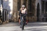 Auch im Altag sind Packtaschen am Fahrrad gut zu gebrauchen. Immer mehr Autos werden durch belast- und beladbare E-Bikes ersetzt.