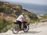 Zwischen Meer und Bergen: Zypern bietet viel Abwechslung für eine Radreise.