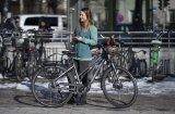 Man muss oft schon zweimal hinschauen, um ein Pedelec von einem Rad ohne elektrischen Zusatzantrieb zu unterscheiden.