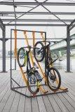 Im den Maße, wie Radfahren im Alltag wieder stärker verbreitet ist, wächst auch der Bedarf an funktionalen Abstellanlagen.