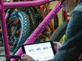 Im Netz oder beim Händler - die Reiseräder von Velotraum lassen sich ganz individuell konfigurieren.