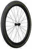 """Der """"G-one Ultrabite"""" von Reifenspezialist Schwalbe ist für den Einsatz am Gravel-Bike optimiert. Traktion und Seitenstabilität sollen damit auch offroad stets verlässlich sein. Der Reifen ist mit oder ohne Schlauch fahrbar."""