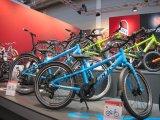 """Ein vollausgestattetes Kinderrad mit Aluminium-Rahmen und -Komponenten kommt vom Hersteller Puky. Die Modellreihe """"Cyke"""" richtet sich an Kinder ab etwa sechs Jahren."""