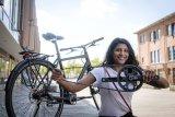 Der wartungsarme Riemenantrieb setzt sich immer mehr als Alternative zur Fahrradkette durch. Anbieter Gates führt auch eigene Kurbeln im Programm.