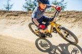 Mit einem guten Rad können auch die Kleinen schon richtig großen Spaß haben.