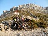 Das Mountainbike macht Landschaften erfahrbar, die man früher nur zu Fuß erkunden konnte.