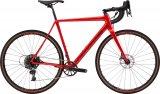 """Das """"SuperX Force1"""" von Cannondale ist ein Rennrad für den Cyclocross-Sport, dessen Rahmengeometrie auch den Einsatz als Gravel-Bike erlaubt."""