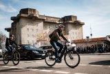 E-Bikes prägen immer stärker das Stadtbild. Auch für jüngere Zielgruppen wird das Thema interessant.