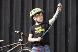 Kindgerechte Fahrradschlösser machen Spaß und vermitteln Wertschätzung fürs Material.