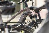 So unauffällig wie zuverlässig ist die E-Bike-Technik von heute.