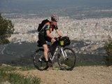 Biken als Alltagsflucht: raus aus der Großstadt, rein in die Natur!