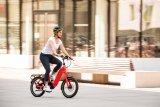 Kompakträder mit E-Antrieb spielen gerade in Städten ihre Vorteile aus.