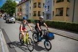 Fahrrad ist heute vor allem Vielfalt. Für fast jeden Zweck gibt es passgenaue Lösungen, und immer mehr Menschen nutzen sie.