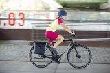 Bietet immer noch das beste Verhältnis zwischen Aufwand und Ergebnis bei der Mobilität in der Stadt: das klassische Fahrrad...