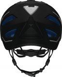 Mit der zunehmenden Nutzung von Pedelecs und schnellen S-Pedelecs kommen entsprechend angepasste Helme auf den Markt. Hier der Abus Pedelec 2.0.