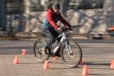 Ein Fahrsicherheitstraining zum Saisonbeginn oder beim Umstieg bzw. Neueinstieg auf ein E-Bike ist eine der besten Investitionen in die eigene Sicherheit.
