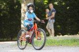 Ob im Bikepark, auf Trails oder Schotterpisten: Spezielle MTBs machen Kindern Spaß und steigern die Lust am Radfahren.