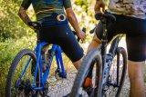 Gravel-Bikes haben Rennrad-Rahmen, aber mit viel Platz für breitere und dickere Reifen.