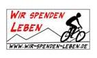 Wir spenden Leben - Radsportler für die Knochenmarkspende