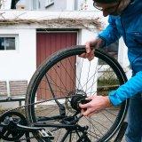 Rennrad reifen ohne schlauch wechseln