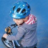 Kopfschutz für Radler im Winter wichtiger denn je