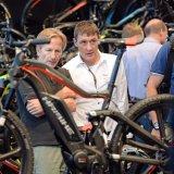 E-Mountainbiken: Ein neuer Sport entsteht