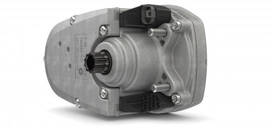 """Der """"Brose Drive C"""" ist ein vor allem auf Effizienz ausgerichteter Mittelmotor, dessen Leistungsspitze zugunsten längerer Akkuleistung zurückhaltender eingestellt wurde."""