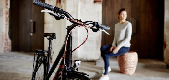Geklautes Fahrrad gekauft – hat das Folgen? › pressedienst