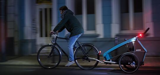 Ein Licht Geht Auf U2013 Neuregelungen Bei Fahrradbeleuchtung U203a Pressedienst  Fahrrad