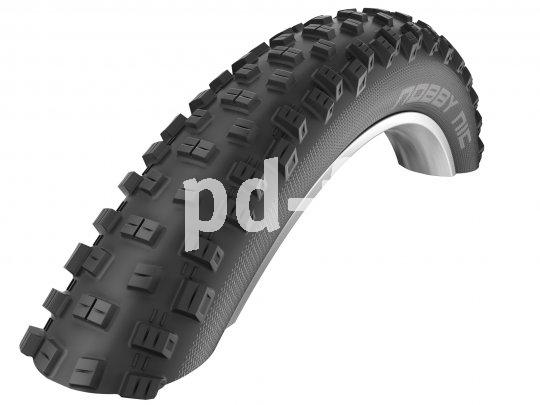 """Ein """"offenes"""" Profil mit viel Zwischenraum zwischen den Profilblöcken sorgt dafür, dass sich Schlamm nicht festsetzen und den Reifen zum rutschen Blick machen kann."""