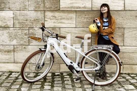 Design ist, was der Mensch nicht unbedingt sieht, aber spürt: Aktuelle Citybikes haben neben Technik und immer häufiger elektrischer Unterstützung auch klare, positive Lifestyle-Signale an Bord.