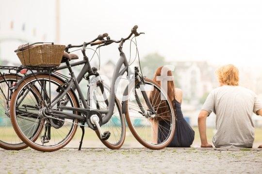 Zeitgemäße Alltagsräder müssen weder teuer noch kompliziert sein. Ihr Charme liegt in simpler, verlässlicher Funktionalität, gepaart mit einer stilvollen Optik.