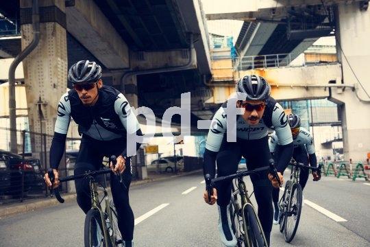 Auch in der kalten Jahreszeit bietet der Radsport jede Menge Möglichkeiten. Und außerdem ist dies die Zeit für ein solides Grundlagen- und Ausdauertraining.