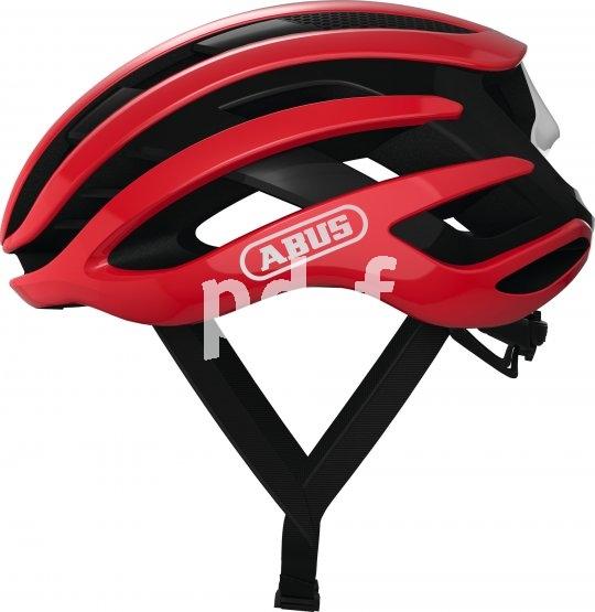 Während sich bei Alltagsfahrern immer mehr Fahrradhelme durchsetzen, die eine geschlossenere und der Kopfrundung folgende Form haben, bleiben im Sportbereich geringer Luftwiderstand und gute Durchlüftung das Maß der Dinge.