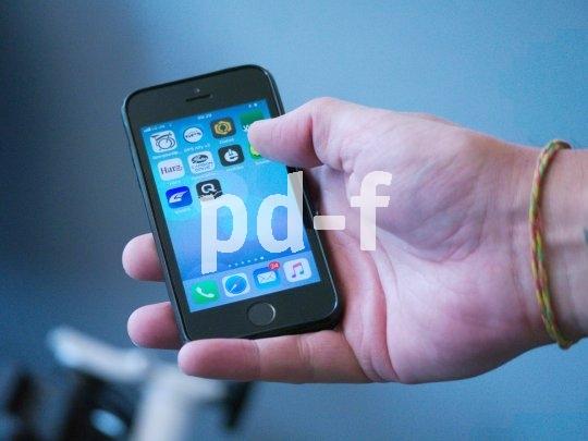 Von sportlich bis Alltag: Radfahrer finden die passenden Apps zu ihren Produkten.