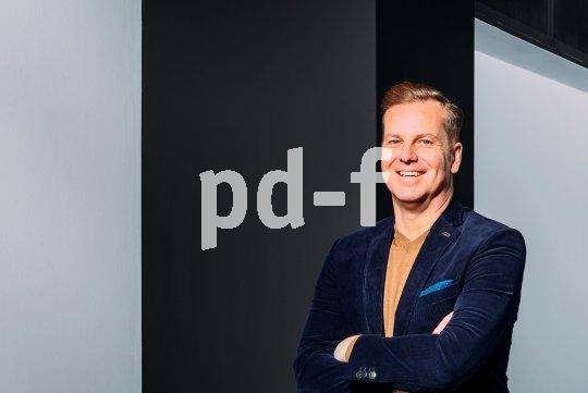 Markus Krill - Geschäftsführer Croozer GmbH