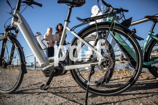 Motorspezialist Brose bietet fünf unterschiedlich ausgelegte Mittelmotoren für E-Bikes an. Da ist für fast jedes Fahrradkonzept ein geeignetes Modell dabei.