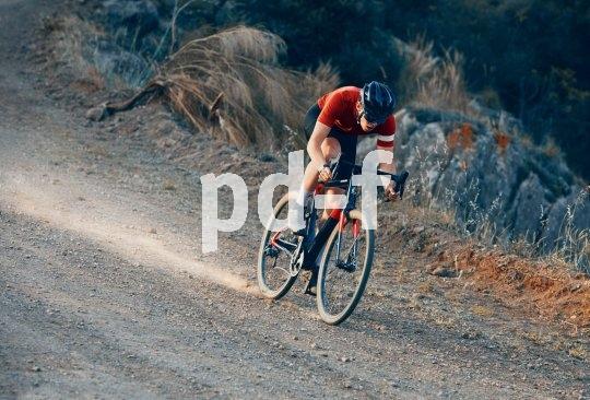 Speed auch auf Schotterpisten - das ist das Versprechen der aktuell sehr beliebten Gravel-Bikes.