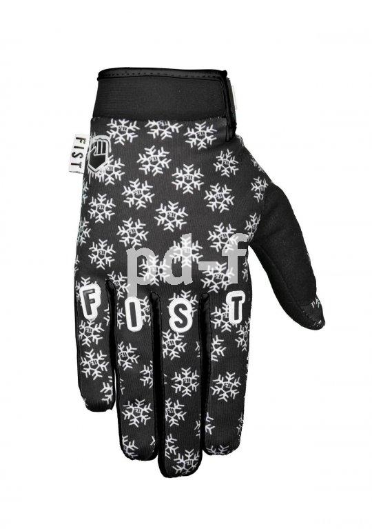 """""""Frosty Fingers"""" heißt dieser Winterhandschuh des Herstellers Fist - und genau die soll er beim Radfahren in der kalten Jahreszeit verhindern."""