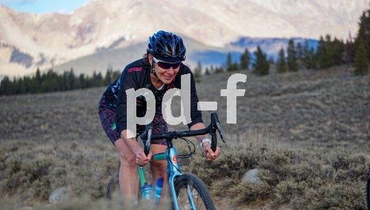"""Je unebener die Strecke, desto wichtiger die gute Passform des Fahrradsattels. """"Pobeißer"""" werden spätestens jetzt zur Qual."""